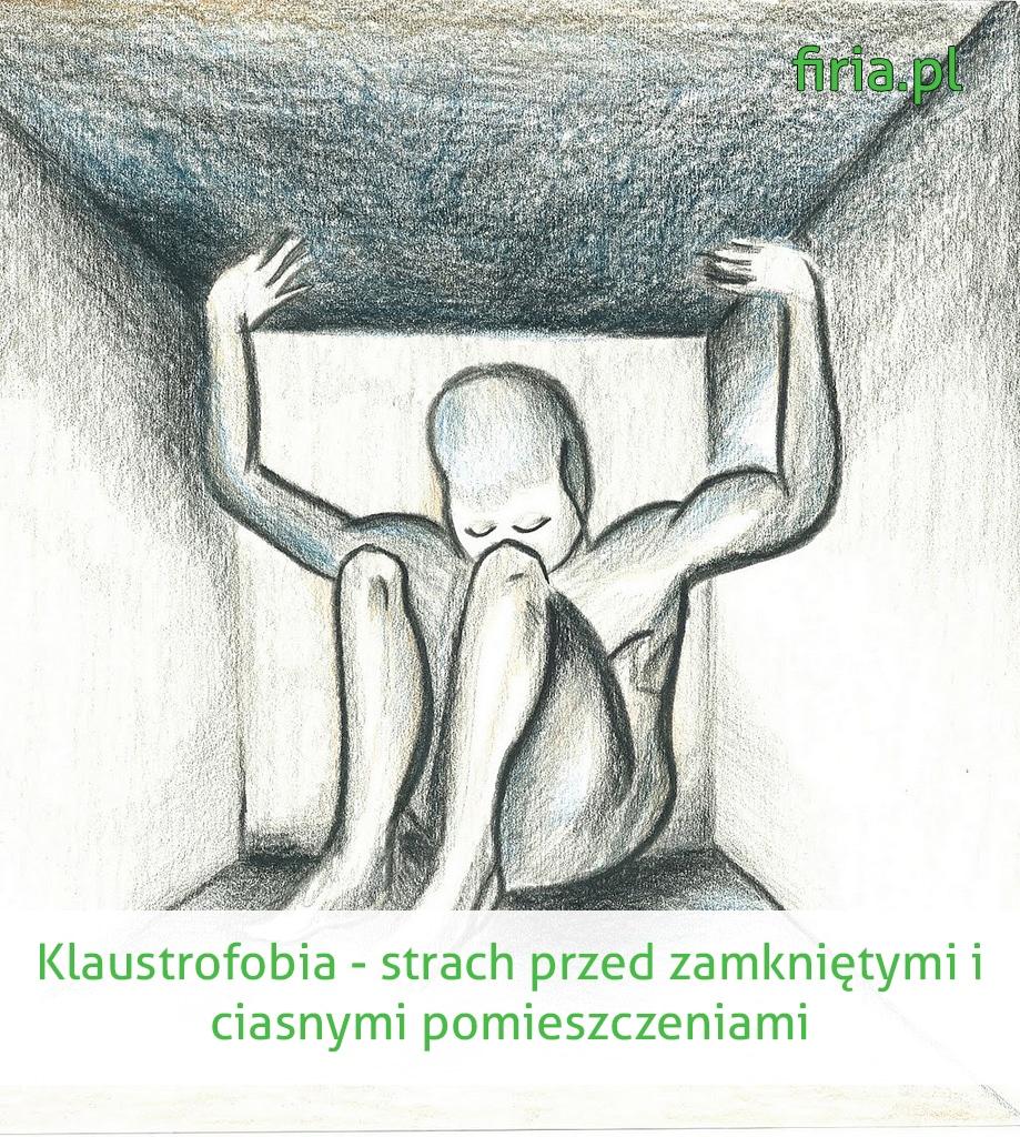 klaustrofobia