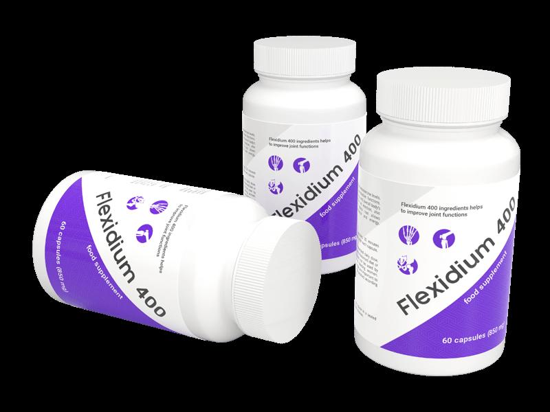 Flexidium400