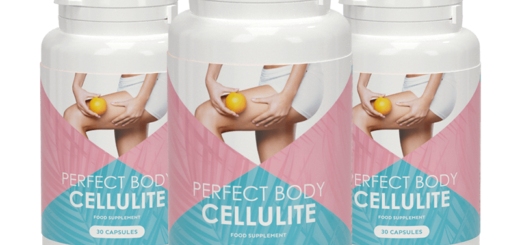 Perfect Body Cellulite