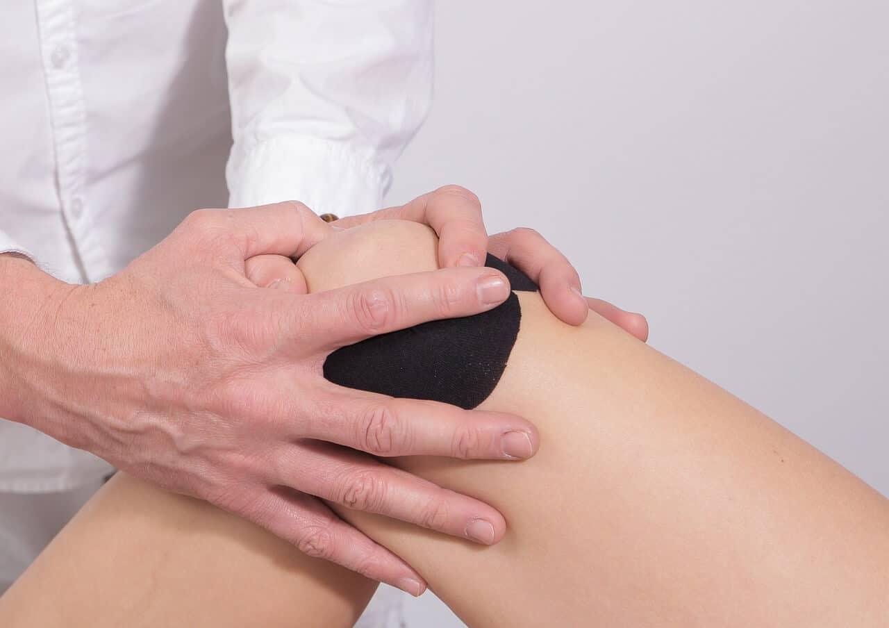 Bóle mięśni rąk i nóg