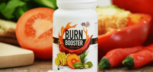 burnbooster suplement