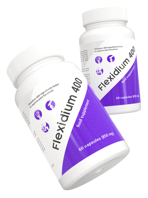 flexidium skład