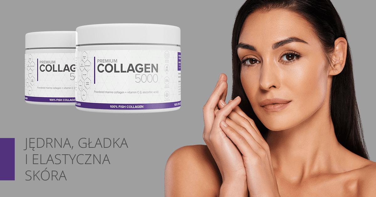 premium collagen 5000 zdjęcie główne