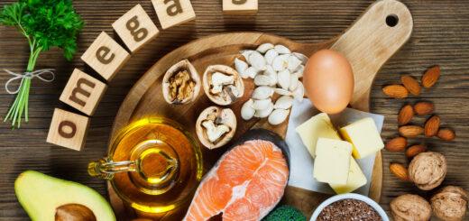 Kwasy omega-3 – do czego potrzebuje ich organizm